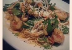 Shrimp & Crab Pasta