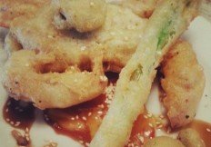 Tempura Soft Shell Crab